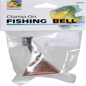 BELL CLAPPER w / CLIP