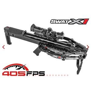 SWAT™ X1 CROSSBOW KIT