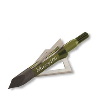3-blade Replacement Blades for 225,225-R, Broadheads