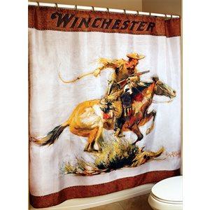 Shower Curtain - Winchester