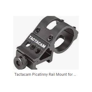 Picatinny Rail Mount 5.0 / 4.0 / Solo
